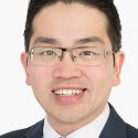 Dr Nicholas Chin