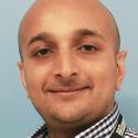 Dr Varun Harish