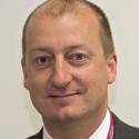 Associate Professor Paul McMurrick