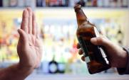 saying no to alcohol