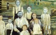 Fugate family of Kentucky