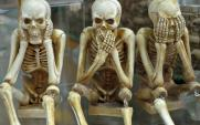Hear no evil skeletons