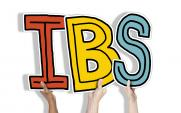 IBS sign concept