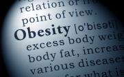 obesity definition