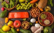 paleo diet concept