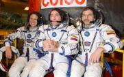 Russian astronauts