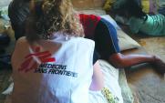 MSF doctor Nauru