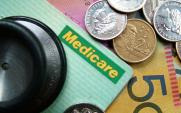 Medicare money