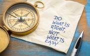How Australians rank pharmacists for ethics