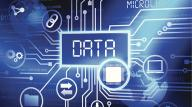 data computer concept