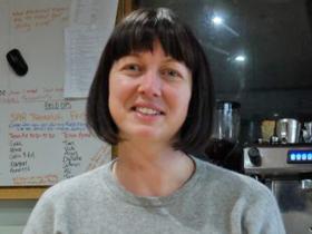 Cathryn O'Sullivan