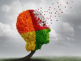 dementia tree