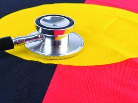 Indigenous health concept