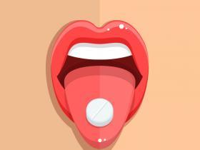 DOACs women pill