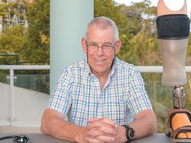 Dr Craig Lilienthal