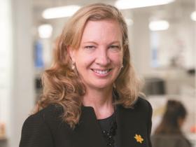 Professor Karen Canfell