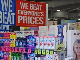 Gance rules out ASX listing for Chemist Warehouse