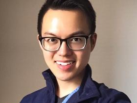 Dr Austin Chiang