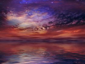 cosmic concept