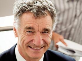 Professor Chris Del Mar
