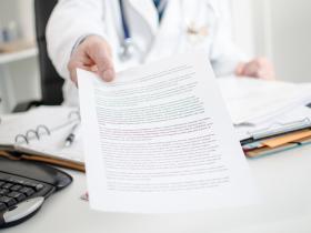 Medical notes