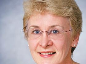 Dr Jill Gordon