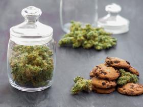 edible marijuana