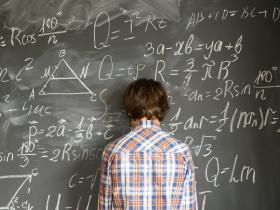 Complex maths