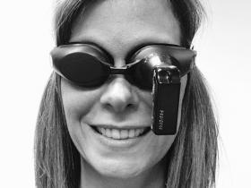 Vertigo goggles