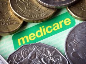 Medicare cash