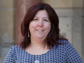 Melissa Sheldrick