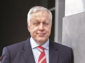 Dr Harry Nespolon