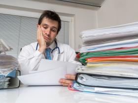 long hours doctors