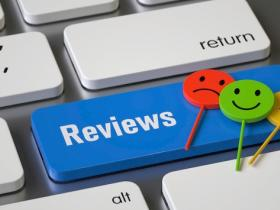 What online reviewers look for in a good pharmacy