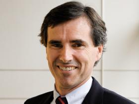 Professor Bruce Robinson