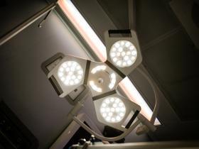 Surgery lights