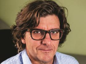 Dr Geoff Toogood.