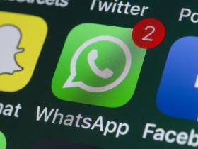 Instant messaging is great, but keep personal info out of it