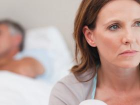 postmenopausal woman
