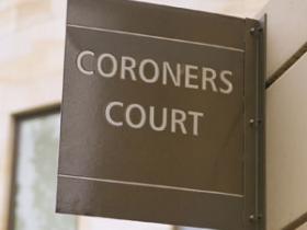 justice coroner's