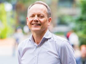 Professor Greg Dore