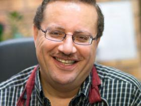 Dr Khaled El-Sheikh