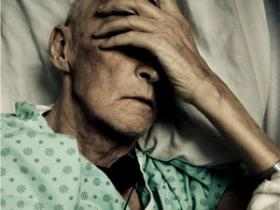 Elderly patient