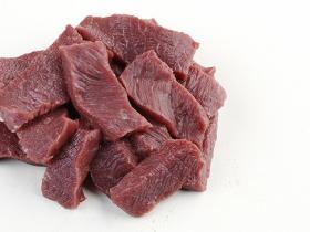 mammalian meat