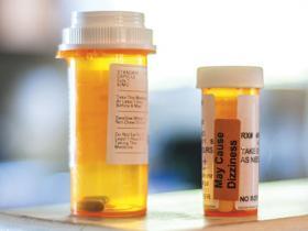 medicine warning