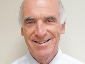 Professor Gordon Parker