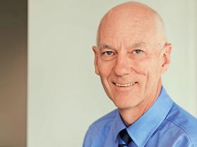Dr Malcolm Parmenter