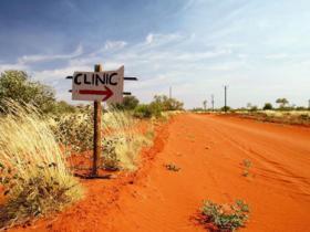 Health rural