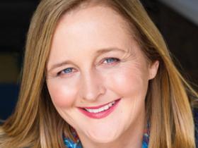 Associate Professor Marion Saville.