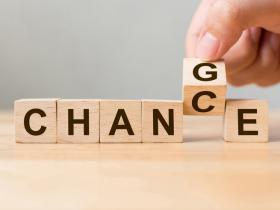 change or chance or both